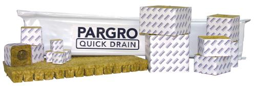 Grodan Pargro QD 6 in x 36 in Slab (case of 12)
