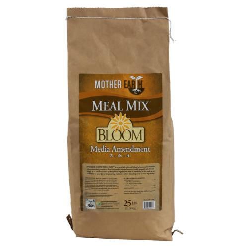 Mother Earth Meal Mix Bloom 25 lb