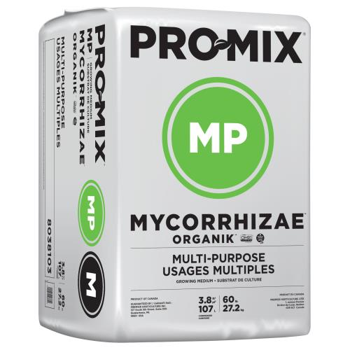 Premier Pro-Mix MP Mycorrhizae Organik 3.8 cu ft (10 Bags)