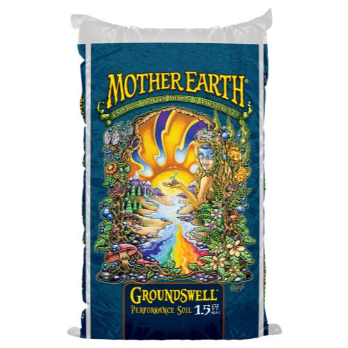 Mother Earth Groundswell 1.5 cu ft