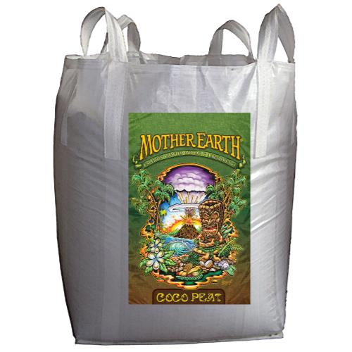 Mother Earth Coco/Peat Blend 2 cu yd Tote