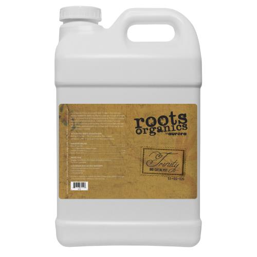 Roots Organics Trinity Catalyst 2.5 Gallon