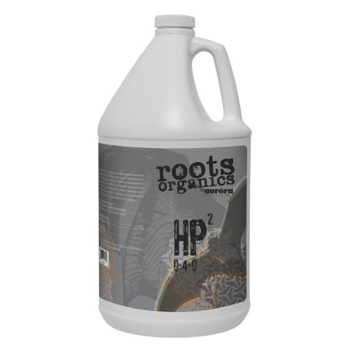 Roots Organics HP2 Liquid Bat Guano Gallon