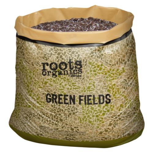 Roots Organics GreenFields 3 Cu Ft