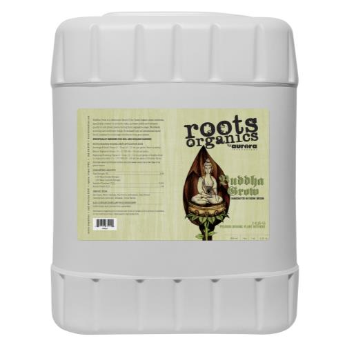Roots Organics Buddha Grow 5 Gallon 2 - 0.25 - 1.5