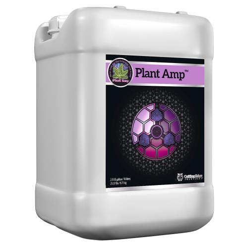 Cutting Edge Plant Amp 2.5 Gallon