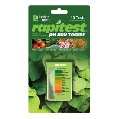 Rapitest pH Soil Tester