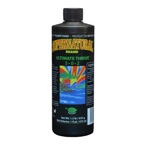 Supernatural Ultimate Thrive 500 ml