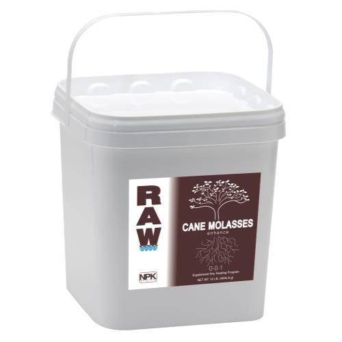 RAW Cane Molasses 10 lb