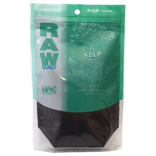 RAW Kelp 8 oz 0 - 0 - 1