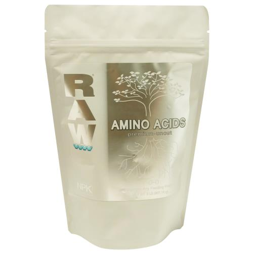Raw Amino Acid 2 lb