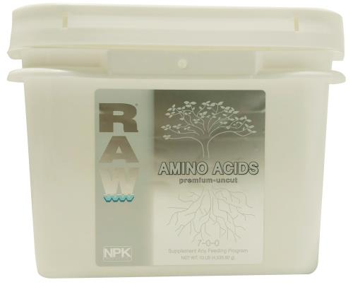 Raw Amino Acid 10 lb