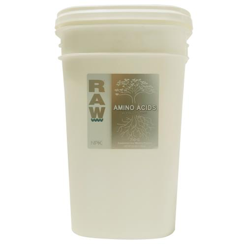 Raw Amino Acid 25 lb