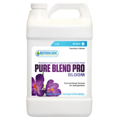 Botanicare Pure Blend Pro Bloom Gallon