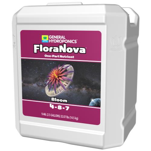 GH FloraNova Bloom 2.5 Gallon