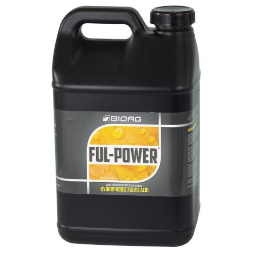 BioAg Ful-Power 2.5 Gallon   (OR Label)
