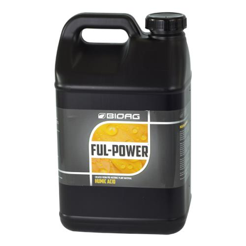 BioAg  Ful-Power 2.5 Gallon