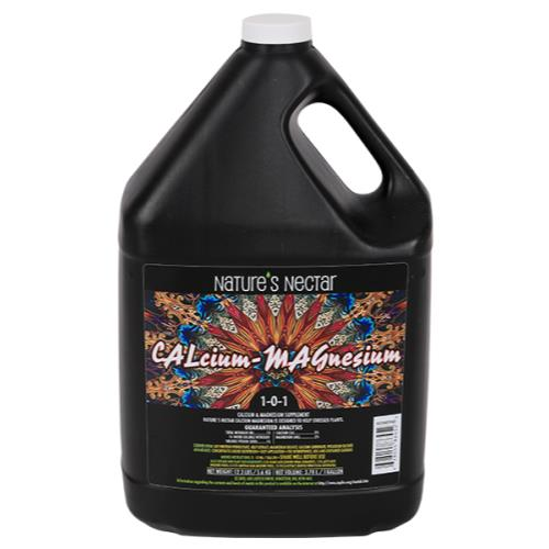 Nature's Nectar Natural Calcium - Magnesium Gallon