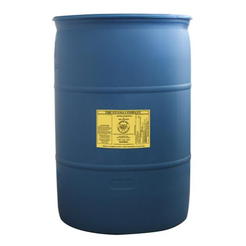 Budswel Liquid 55 Gallon (CA Label)