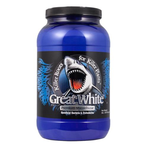 Great White Mycorrhizae 5 lb