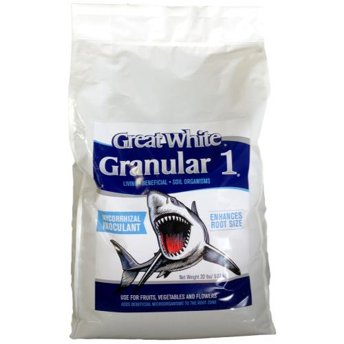 Plant Success Great White Granular 1 - 20 lb