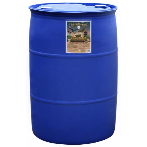 Buried Treasure Liquid Guano 55 Gallon