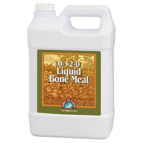 Down To Earth Liquid Bone Meal Gallon