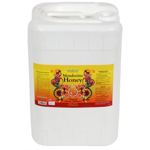 Grow More Mendocino Honey 6 Gallon