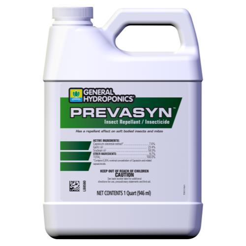 GH Prevasyn Insect Repellant / Insecticide Quart