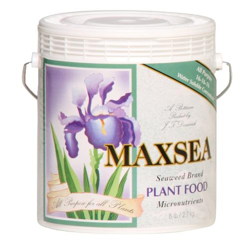 Maxsea All Purpose Plant Food 6 lb 16 - 16 - 16