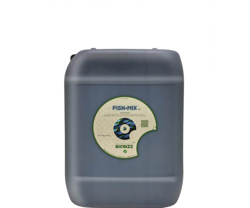 BioBizz Fish-Mix 20 Liter