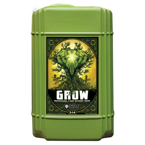 Emerald Harvest Grow 6 Gallon/22.7 Liter