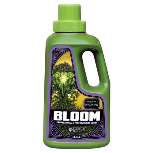 Emerald Harvest Bloom Quart/0.95 Liter