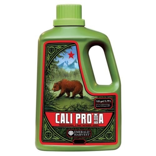 Emerald Harvest Cali Pro Bloom A Gallon/3.8 Liter