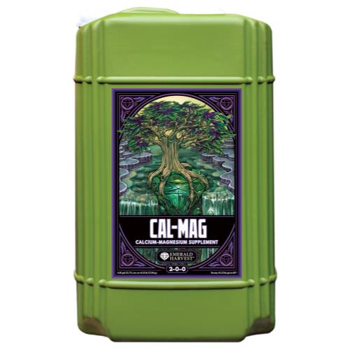 Emerald Harvest Cal-Mag 6 Gallon/22.7 Liter