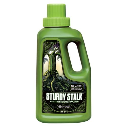 Emerald Harvest Sturdy Stalk Quart/0.95 Liter