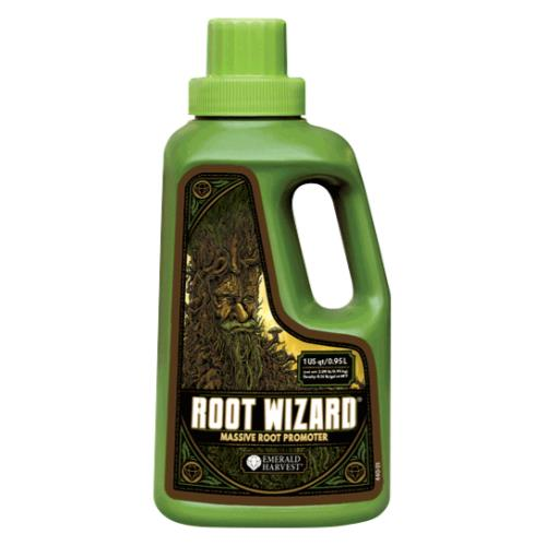 Emerald Harvest Root Wizard Quart/0.95 Liter  (FL, GA, MN Label)