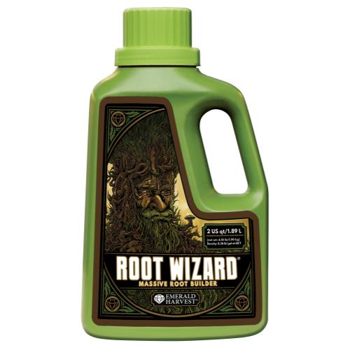 Emerald Harvest Root Wizard 2 Quart/1.9 Liter