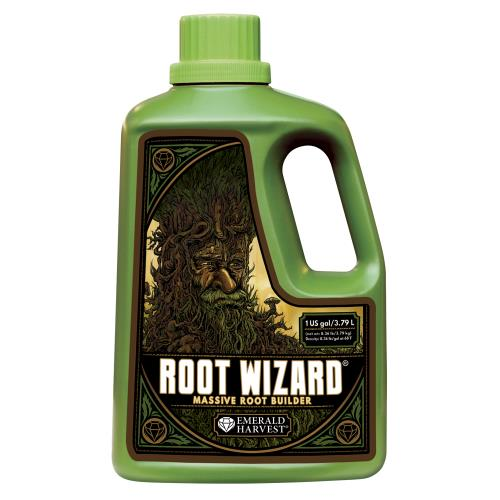 Emerald Harvest Root Wizard Gallon/3.8 Liter