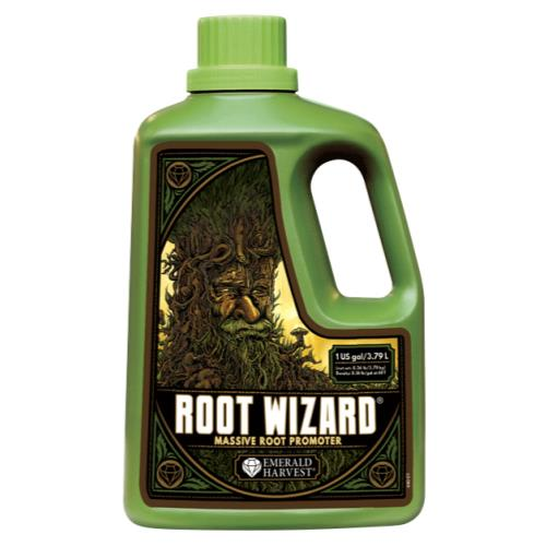 Emerald Harvest Root Wizard Gallon/3.8 Liter  (FL, GA, MN Label)