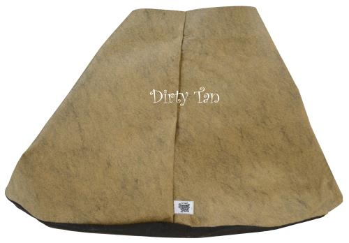 Smart Pot Dirty Tan 100 Gallon Squat