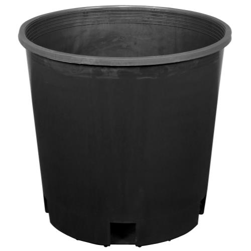 Gro Pro Premium Nursery Pot 2 Gallon(100/Pack)