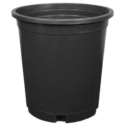 Gro Pro Medium Duty Tall Nursery Pot 5 Gallon(50/Pack)