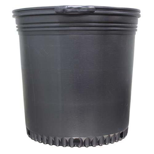 Blow Molded Nursery Pot 10 Gallon(20/Pack)