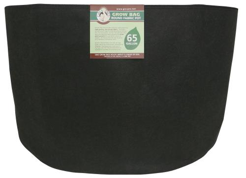 Gro Pro Round Grow Bag 65 Gallon
