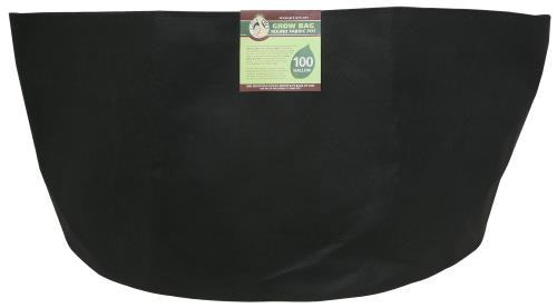 Gro Pro Round Grow Bag 100 Gallon