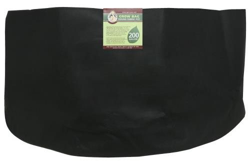 Gro Pro Round Grow Bag 200 Gallon
