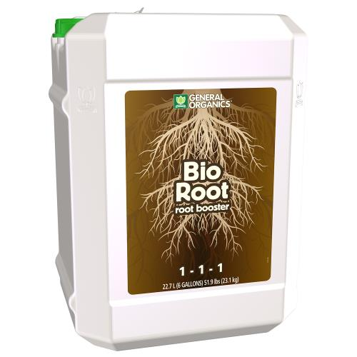 GH BioRoot 6 Gallon 1 - 1 - 1