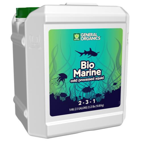 GH BioMarine 2.5 Gallon 2 - 3 - 1