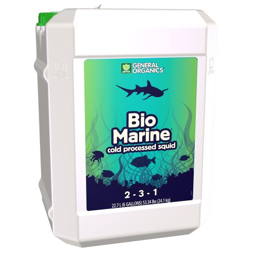 GH BioMarine 6 Gallon 2 - 3 - 1